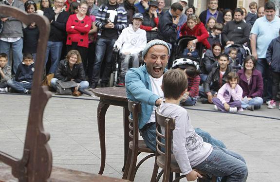 festival de teatre de carrer leandre ok