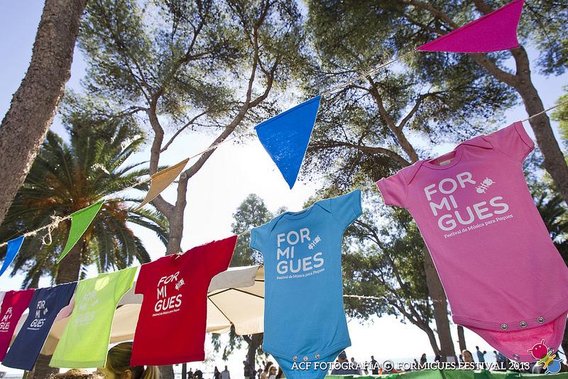 Formigues Festival_Primavera
