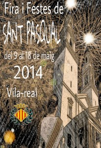 festes sant pasqual 2014 vila-real