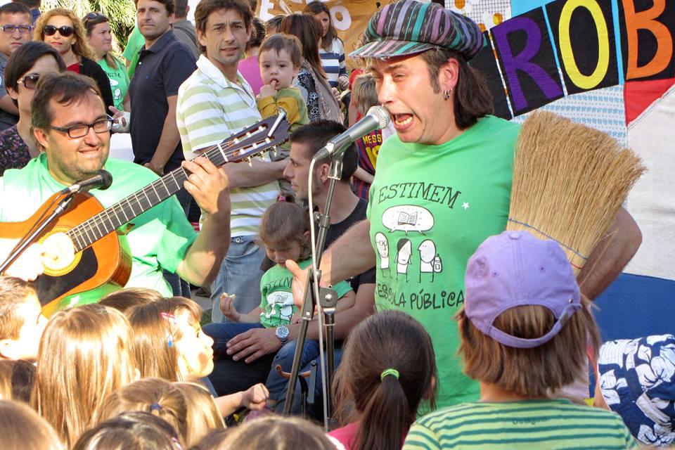 trobadorets_concierto_actividades con niños_castellon