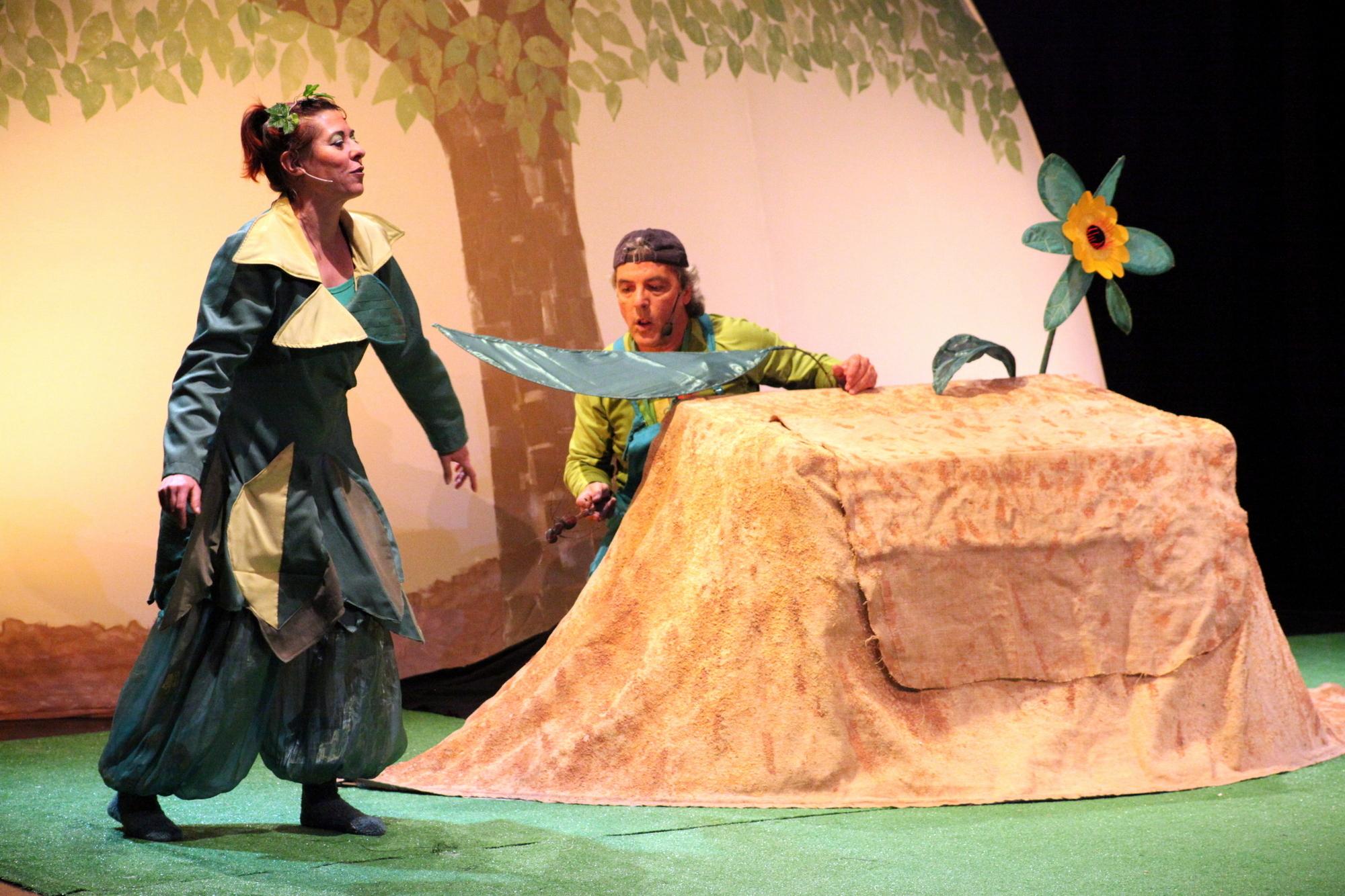 Mostra de Teatre Capsigrany Vilafranca