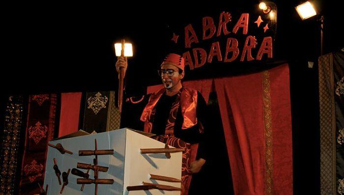la troupe malabo abracadabra 1