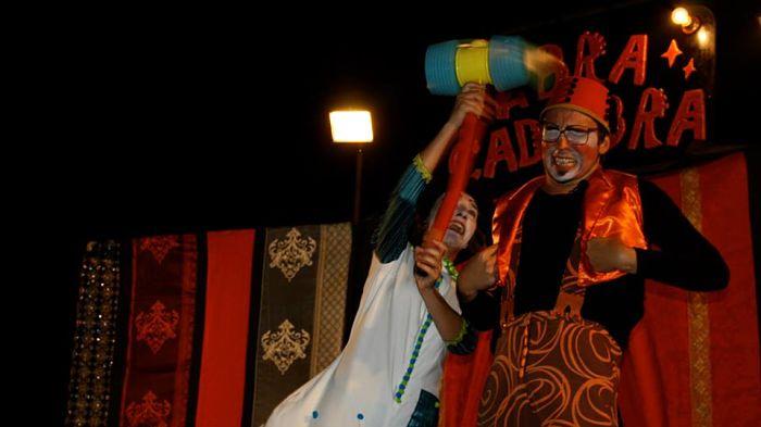 la troupe malabo abracadabra