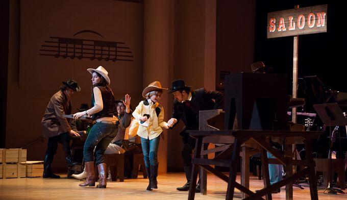 7 Magnificos musical gobelins auditori espai menut