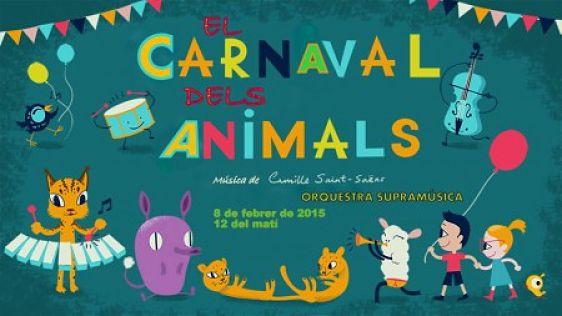 carnaval de los animales supramusica vila-real