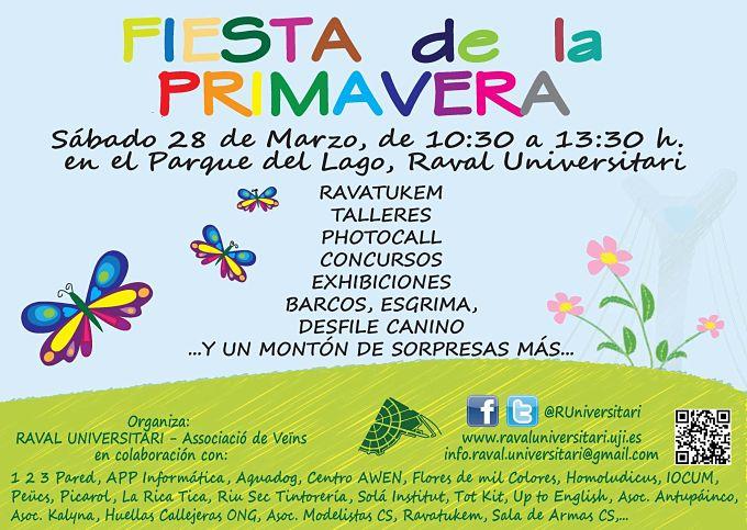 2015 Fiesta de la Primavera