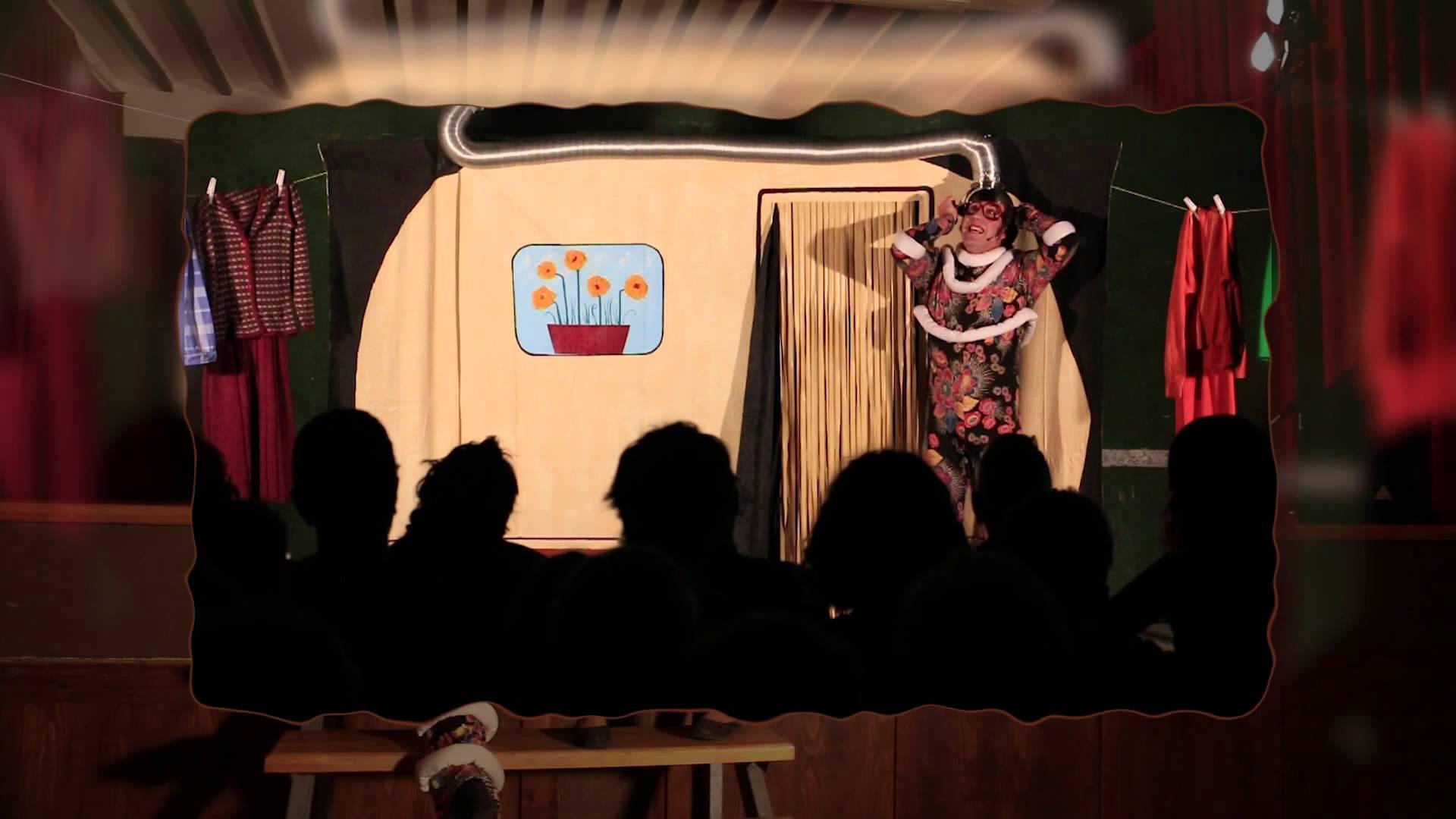 proyecto caravana la vuelta a la tortilla portada
