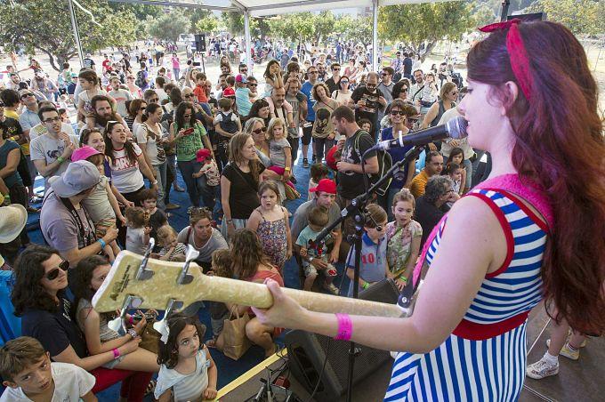 formigues festival benicassim concierto