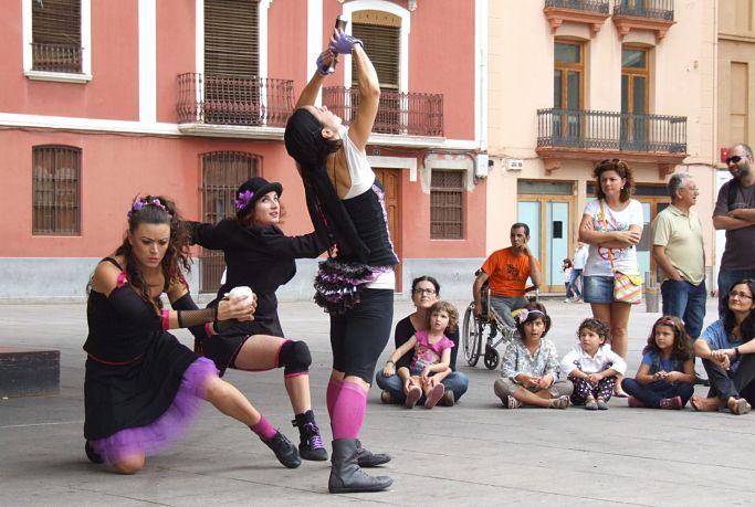 vila-real en dansa