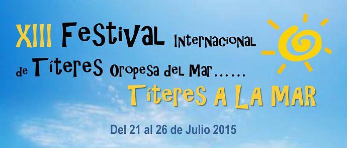 oropesa festival títeres cartel_ok