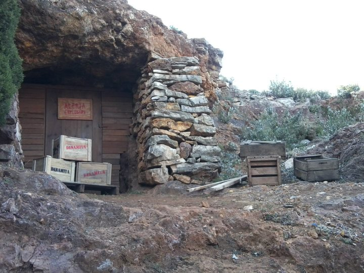 Parc Miner del Alt Maestrat (1)