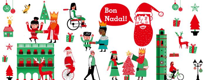 portada Navidad