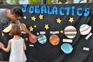 Planetario talleres