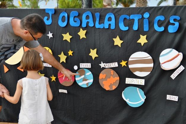 planetari Castelló