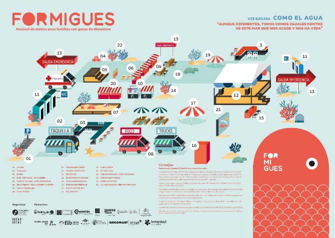 Mapa Formigues2019