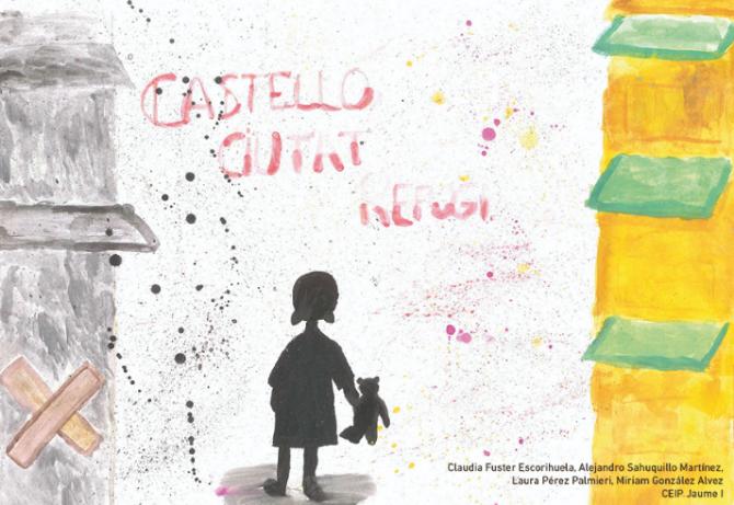 castello ciutat refugio