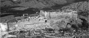 Castell Vell