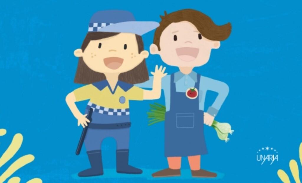 lledo policia