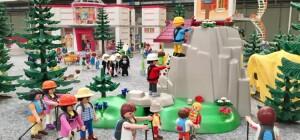 Exposició-Playmobil