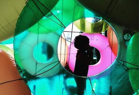 play cube_museu